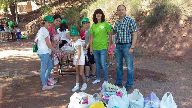 Celebran el Día Mundial del Medio Ambiente con actividades medioambientales en La Santa, Foto 2