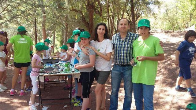 Celebran el Día Mundial del Medio Ambiente con actividades medioambientales en La Santa, Foto 4