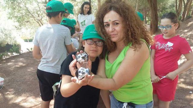 Celebran el Día Mundial del Medio Ambiente con actividades medioambientales en La Santa, Foto 5