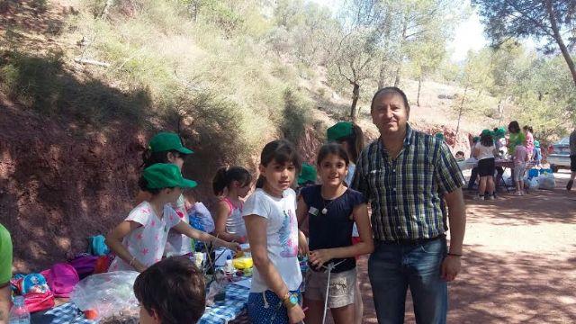 Celebran el Día Mundial del Medio Ambiente con actividades medioambientales en La Santa, Foto 6