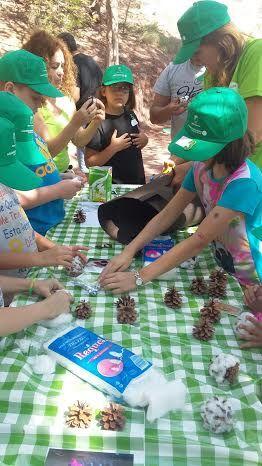 Celebran el Día Mundial del Medio Ambiente con actividades medioambientales en La Santa, Foto 8