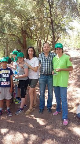 Celebran el Día Mundial del Medio Ambiente con actividades medioambientales en La Santa, Foto 9