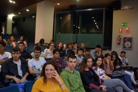 Alumnos del IES Prado Mayor participan en el 8º Minimarket de la Región de Murcia, Foto 5