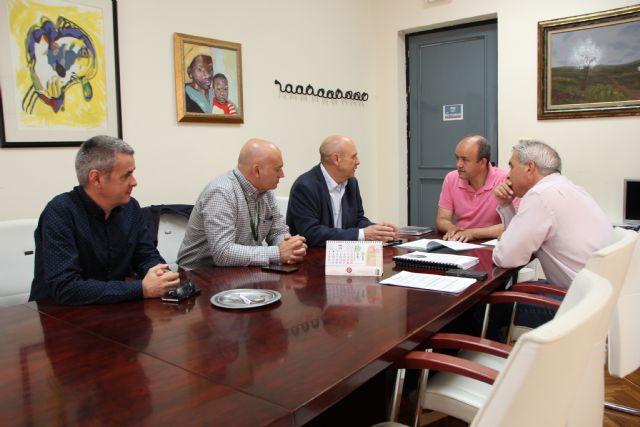 La reforma de la red eléctrica en Alhama reducirá los cortes de suministro y averías, Foto 1