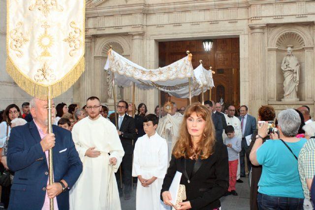 Alguazas abre una capilla de Adoración Perpetua, la segunda en la Diócesis de Cartagena - 1, Foto 1