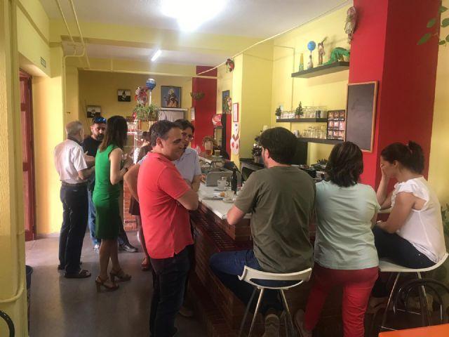 Sacan a licitación el servicio de cafetería del IES Juan de la Cierva y Codorníu - 2, Foto 2