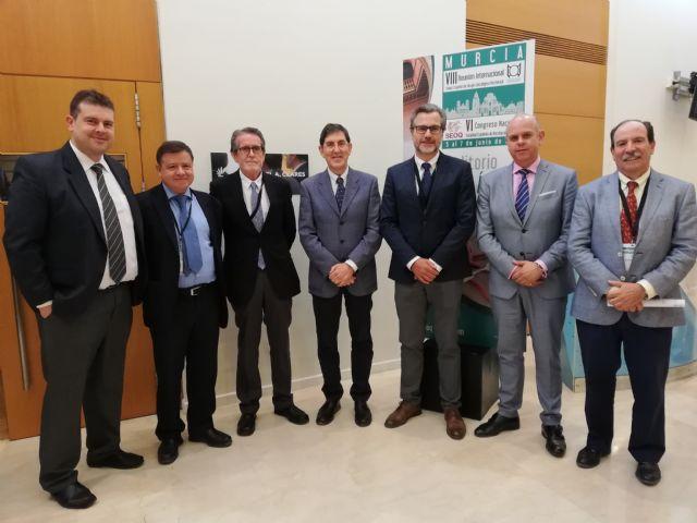 Alrededor de 300 especialistas en oncología quirúrgica abordan en Murcia los últimos avances en el tratamiento del cáncer - 1, Foto 1