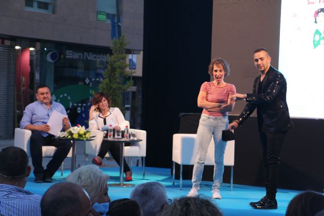 El festival 'Un viaje a los 90', David de María y David Fernández protagonizan el programa de fiestas de San Pedro del Pinatar - 3, Foto 3