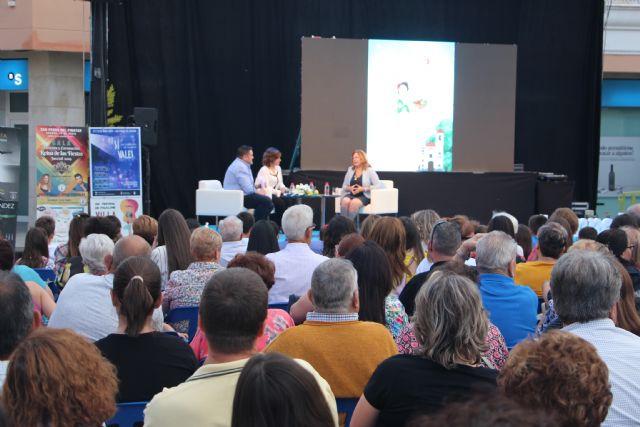 El festival 'Un viaje a los 90', David de María y David Fernández protagonizan el programa de fiestas de San Pedro del Pinatar - 4, Foto 4