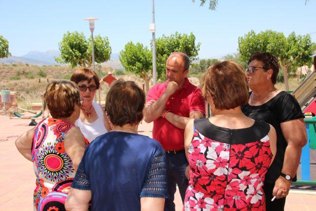 Fiestas de El Cañarico 2019. Del 13 al 16 de junio, Foto 2