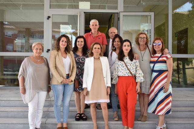 San Javier albergará el tercer Punto de Encuentro Familiar para la atención a víctimas de violencia de género, en la Región de Murcia - 3, Foto 3