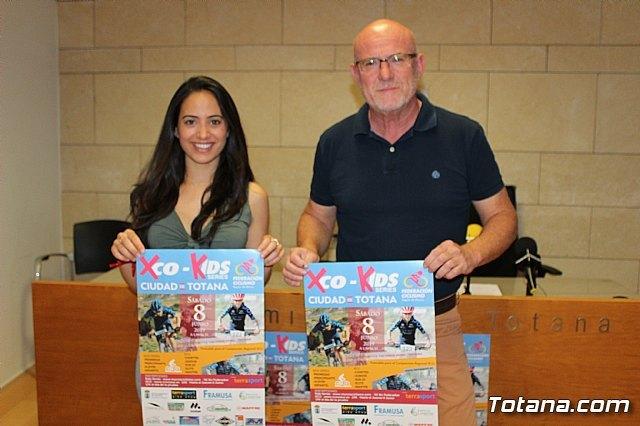 La Ciudad Deportiva Valverde Reina acoge mañana una prueba BTT del circuito de XCO, modalidad Rally Olímpica - 2, Foto 2