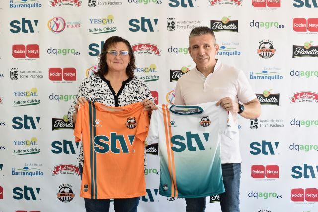 Juanito será el nuevo entrenador del STV Roldán para la próxima temporada - 1, Foto 1