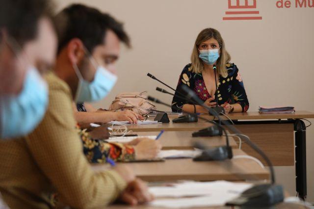 Servicios Sociales se reúne con entidades sociales para coordinar sus aportaciones a la estrategia local de personas sin hogar - 2, Foto 2