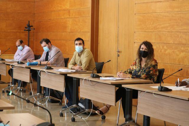Servicios Sociales se reúne con entidades sociales para coordinar sus aportaciones a la estrategia local de personas sin hogar - 3, Foto 3