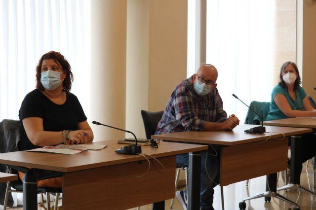 Servicios Sociales se reúne con entidades sociales para coordinar sus aportaciones a la estrategia local de personas sin hogar - 4, Foto 4