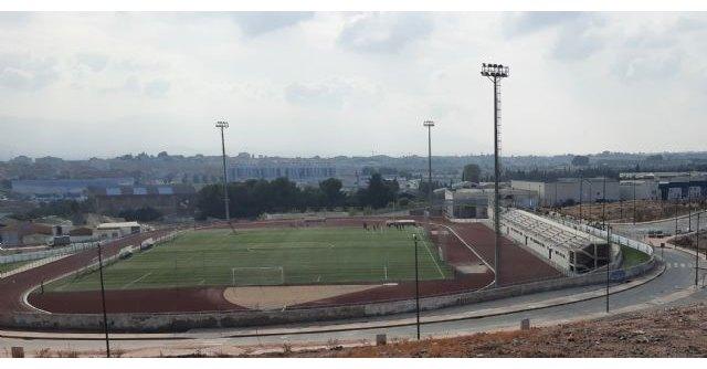 El Ayuntamiento invierte más de 660.000 euros en la reparación y acondicionamiento de la pista de atletismo - 1, Foto 1