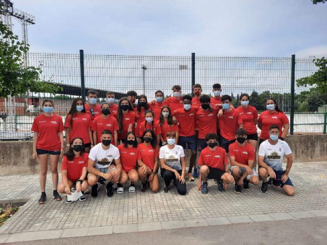 Nuestra Selección Sub18, 12ª en Granollers - 1, Foto 1