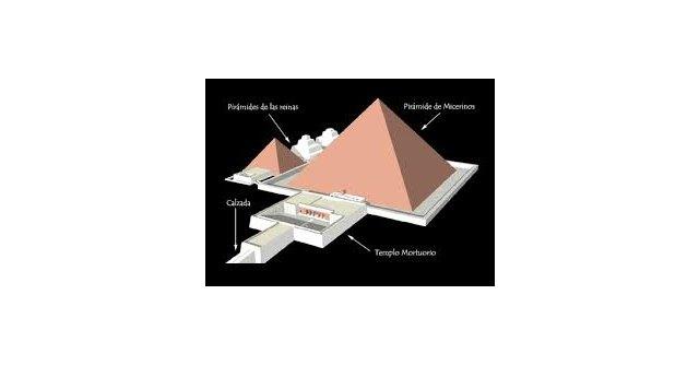 ¿Qué pueden ser las pirámides en realidad? - 2, Foto 2