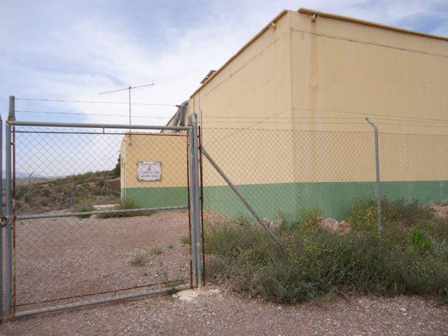 Pueden registrarse restricciones de agua en el polígono industrial y zona del campo hasta la carretera de Mazarrón, Foto 2
