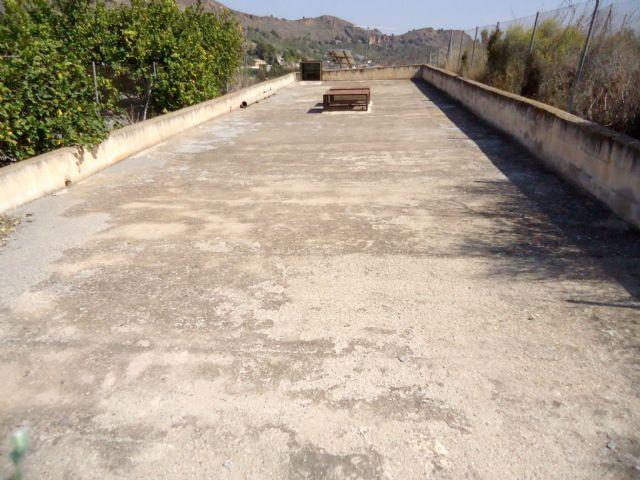 Pueden registrarse restricciones de agua en el polígono industrial y zona del campo hasta la carretera de Mazarrón, Foto 4