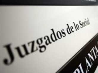 Ganar Totana IU considera urgente la creación de un Juzgado de lo Social en la Comarca del Guadalentín, Foto 1