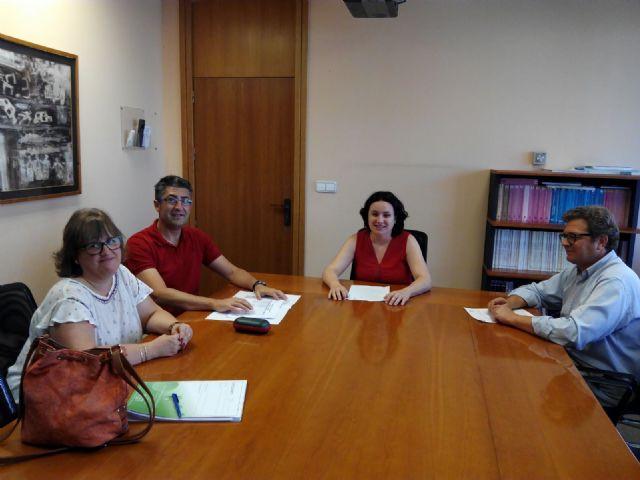 El Ayuntamiento pide una mayor colaboración a la Comunidad Autónoma en la gestión de las viviendas sociales, Foto 1