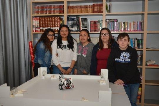 El Colegio Reina Sofía es seleccionado para participar en el programa El Cable Amarillo, Foto 1