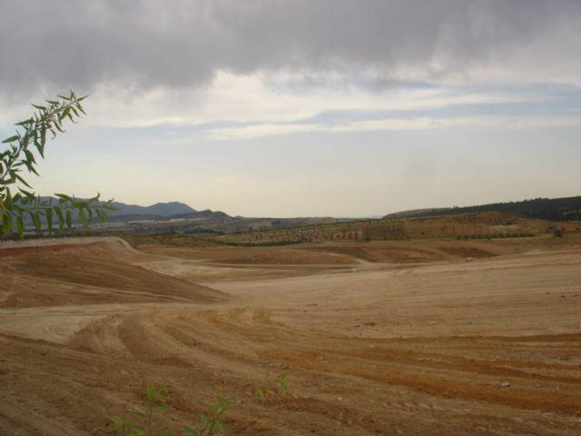 El Consejo para la Defensa del Noroeste denuncia el gravísimo deterioro del acuífero del Bajo Quípar - 2, Foto 2