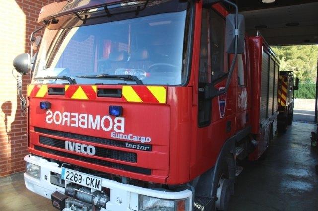 Ingresan los 182.687,94 euros al Consorcio de Extinción de Incendios y Salvamento de la Comunidad Autónoma correspondiente al segundo semestre del 2020 - 1, Foto 1