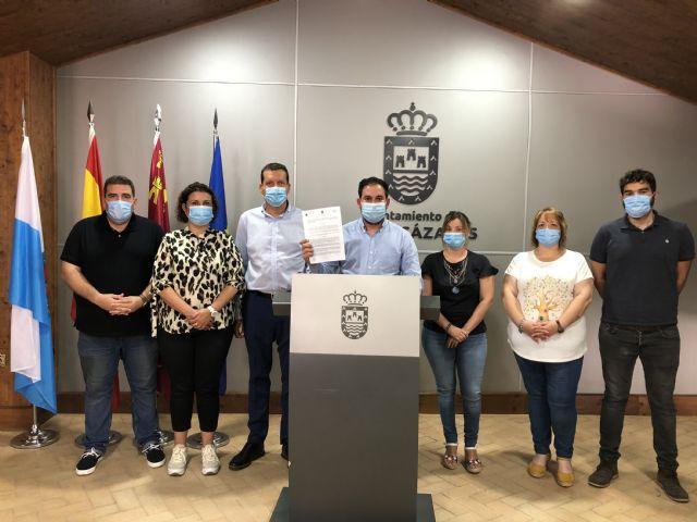 El Ayuntamiento de Los Alcázares asumirá el gasto de una ambulancia propia tras la suspensión del convenio con el Servicio Murciano de Salud por parte de la CARM - 1, Foto 1