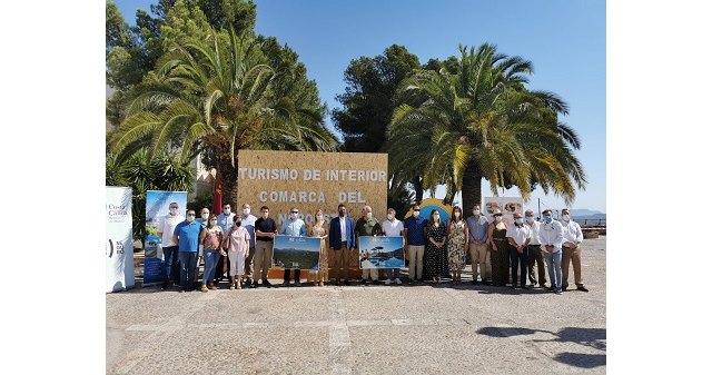 Turismo presenta en Cehegín la campaña 'Reencuéntrate en la Región de Murcia' - 1, Foto 1