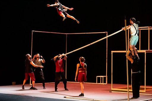 Un total de cinco representaciones conforman el programa de Teatro de Verano NOCHES AL RASO de Molina de Segura - 2, Foto 2