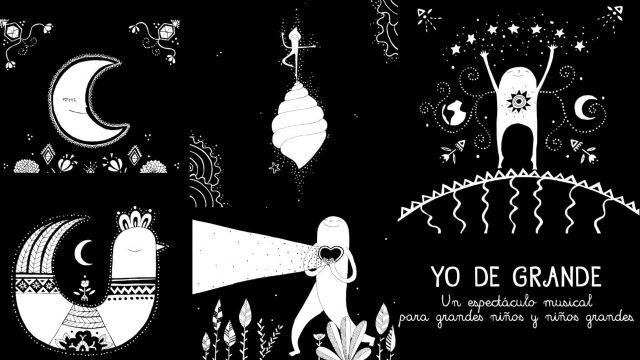 Un total de cinco representaciones conforman el programa de Teatro de Verano NOCHES AL RASO de Molina de Segura - 5, Foto 5