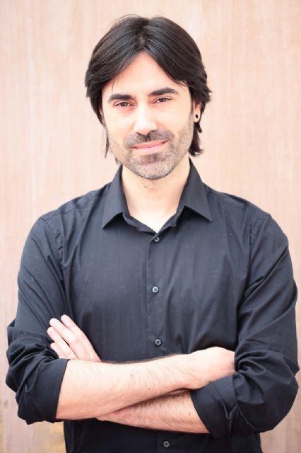 Diego Corraliza Azorín gana el Primer Premio en un Concurso internacional de Composición - 1, Foto 1