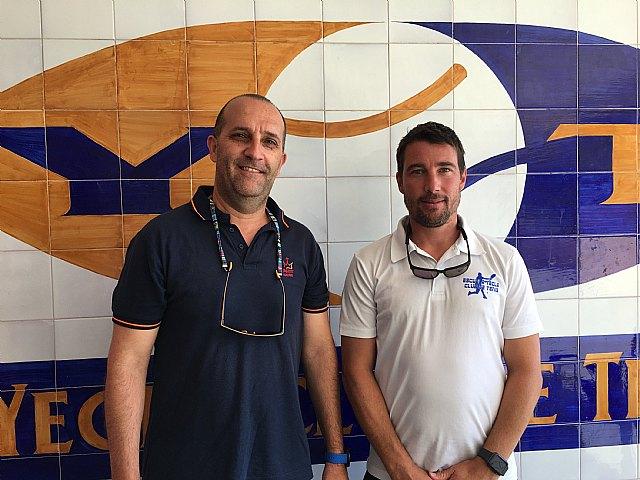 Alfredo Ruiz López, nuevo presidente del Yecla Club de Tenis - 1, Foto 1