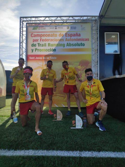 Selección FAMU definitiva para el III Cto. de España de Trail Running Absoluto por Federaciones Autonómicas - 1, Foto 1