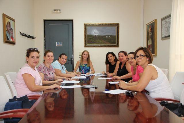 La concejalía de Educación destina 21.000 euros a las AMPAS, Foto 1