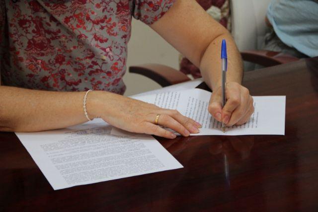 La concejalía de Educación destina 21.000 euros a las AMPAS, Foto 2