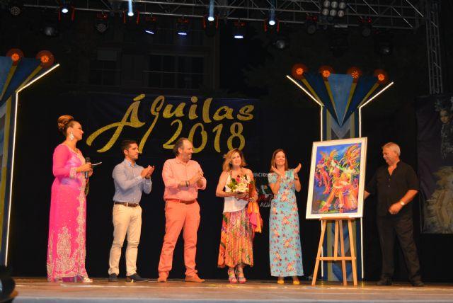 Ya se conocen los personajes del Carnaval 2019 - 1, Foto 1