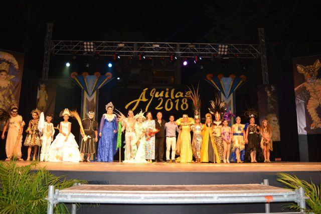 Ya se conocen los personajes del Carnaval 2019 - 3, Foto 3