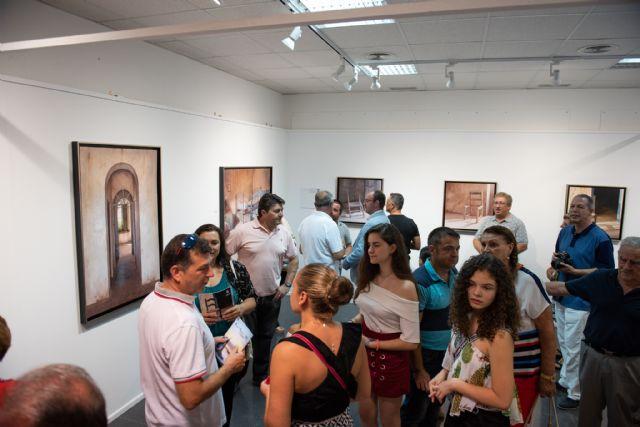 La casa del mar muestra hasta el 2 de septiembre la última exposición de Navarro Menchón, Foto 5