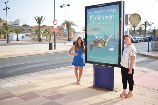 Mazarrón se suma a la campaña Tortugas en el Mediterráneo - 3, Foto 3