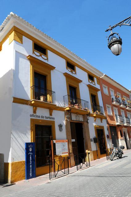 La oficina de Turismo de Calasparra ha obtenido el SAFE TOURISM CERTIFIED - 2, Foto 2