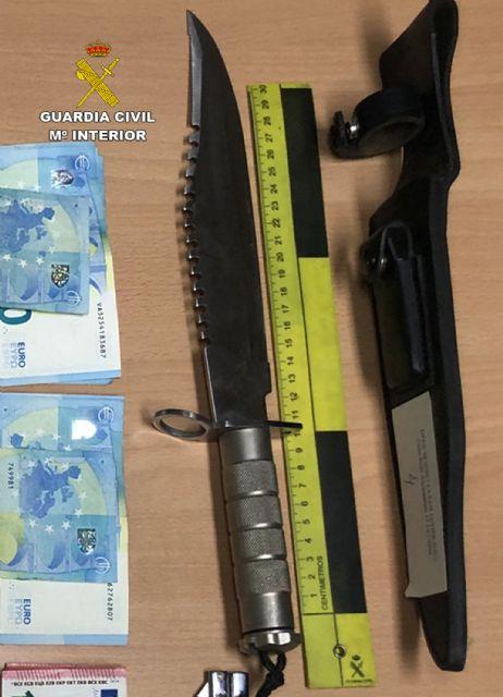 La Guardia Civil destapa el tráfico de drogas en una asociación cannábica de Torre Pacheco - 5, Foto 5