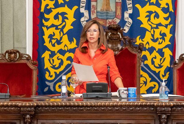 El Ayuntamiento exige al Estado que destine al Mar Menor parte de los 140.000 millones del Fondo de Recuperación del Coronavirus - 1, Foto 1