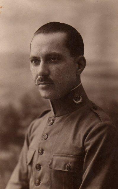 Alférez D. Telesforo Crespo Mora, Foto 4