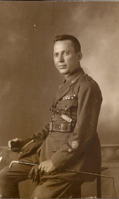 Alférez D. Telesforo Crespo Mora, Foto 6