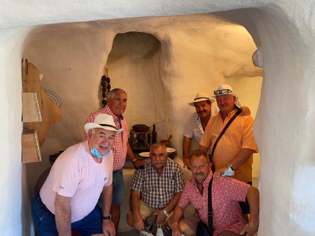 Vecinos y turistas podrán visitar de forma gratuita y guiada las casas cueva tematizadas de Puerto Lumbreras durante los sábados de agosto y septiembre - 2, Foto 2