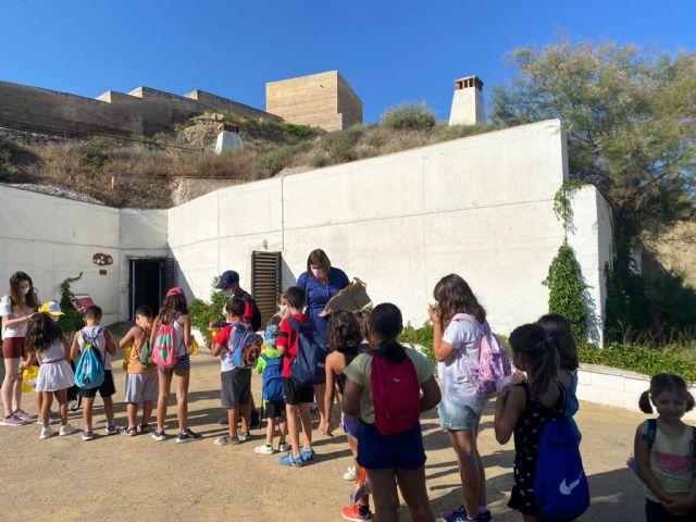 Vecinos y turistas podrán visitar de forma gratuita y guiada las casas cueva tematizadas de Puerto Lumbreras durante los sábados de agosto y septiembre - 3, Foto 3